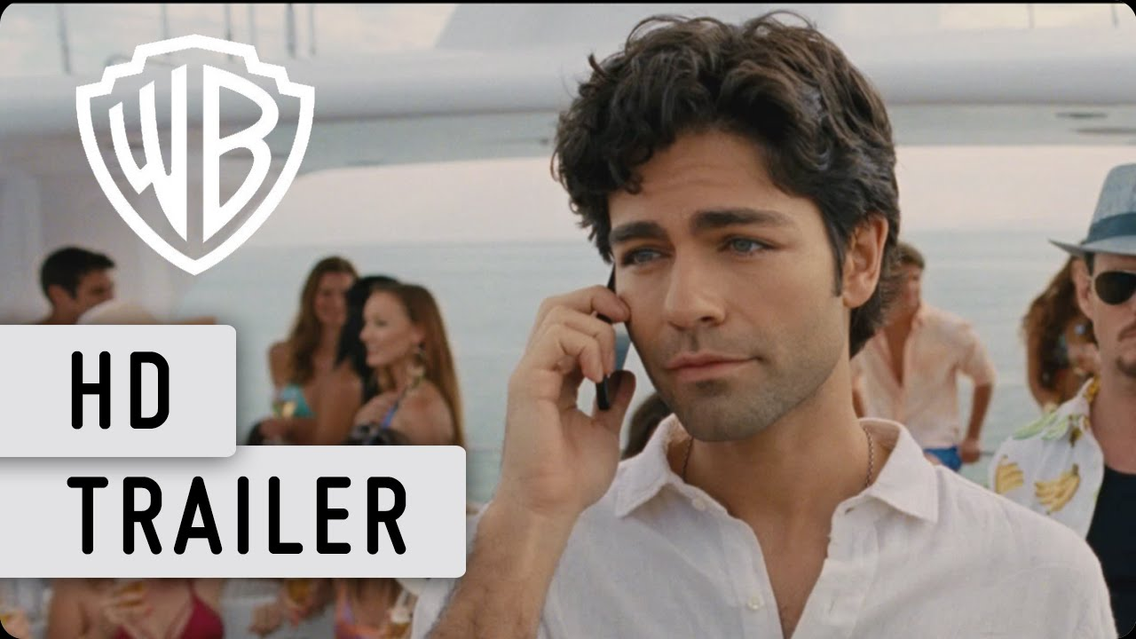 Entourage Trailer Deutsch