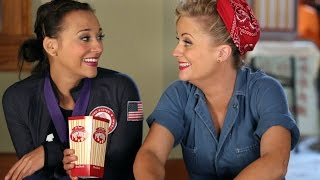Top 10 best female tv friendships