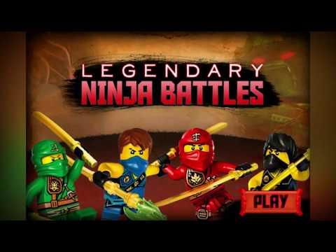 Www.Ninjago.De Spiele