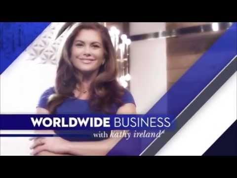 Kathy Ireland Interviews Rayton Solar