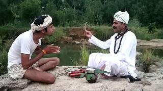 पंडित जी और जजमान का दक्षिणा के लिए हुआ झगड़ा...| COMEDY VIDEO