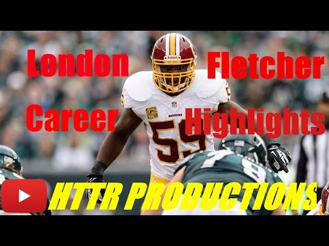 "London Fletcher ||""Business""