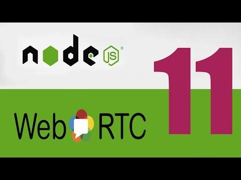 Nodejs & WebRTC - Bài 11: Tích hợp server TURN