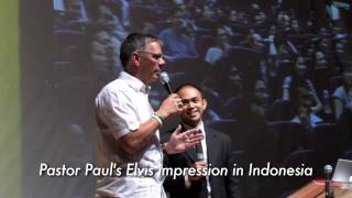 ICLV Missions: Indonesia (Blog #4)