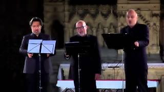 Ensemble Diabolus in Musica - Sanctus perpetuo