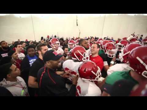 Rutgers Chris Ash: Ring of Honor drills not a concussion risk