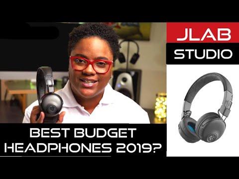 Watch Before You Buy: JLAB Studio Wireless Headphones Review