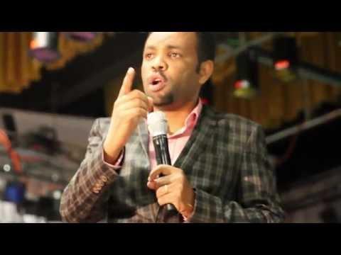 Man of God Tamerat Tarekegn Seattle day 2 CJTV