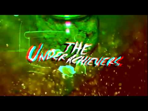 The Underachievers -- Herb Shuttles (Free Download!)
