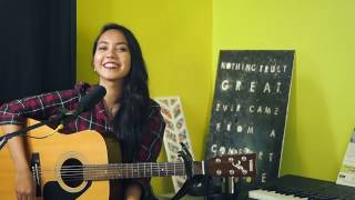 Love You Zindagi - Dear Zindagi | Jasleen Royal | Guitar Cover