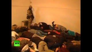 В подпольном молельном доме в Самаре обнаружили взрывчатку