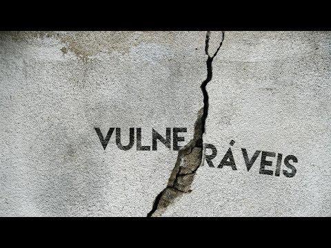 VULNERÁVEIS - 3 de 3 - Campo de força