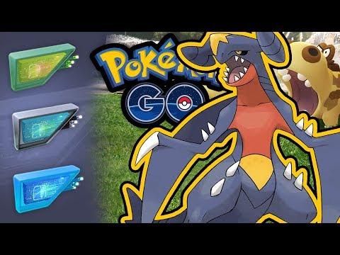 Knakrack Kommt! Neue Sinnoh-Pokémon Und Lockmodule | Pokémon GO Deutsch #1008