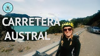 cycling the carretera austral chile puerto montt to villa ohiggins