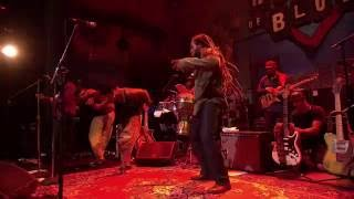 Ziggy Marley - Rainbow In The Sky Live at House of Blues NOLA (2014)