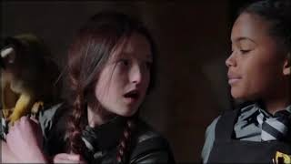 The Worst Witch    4 New Girl