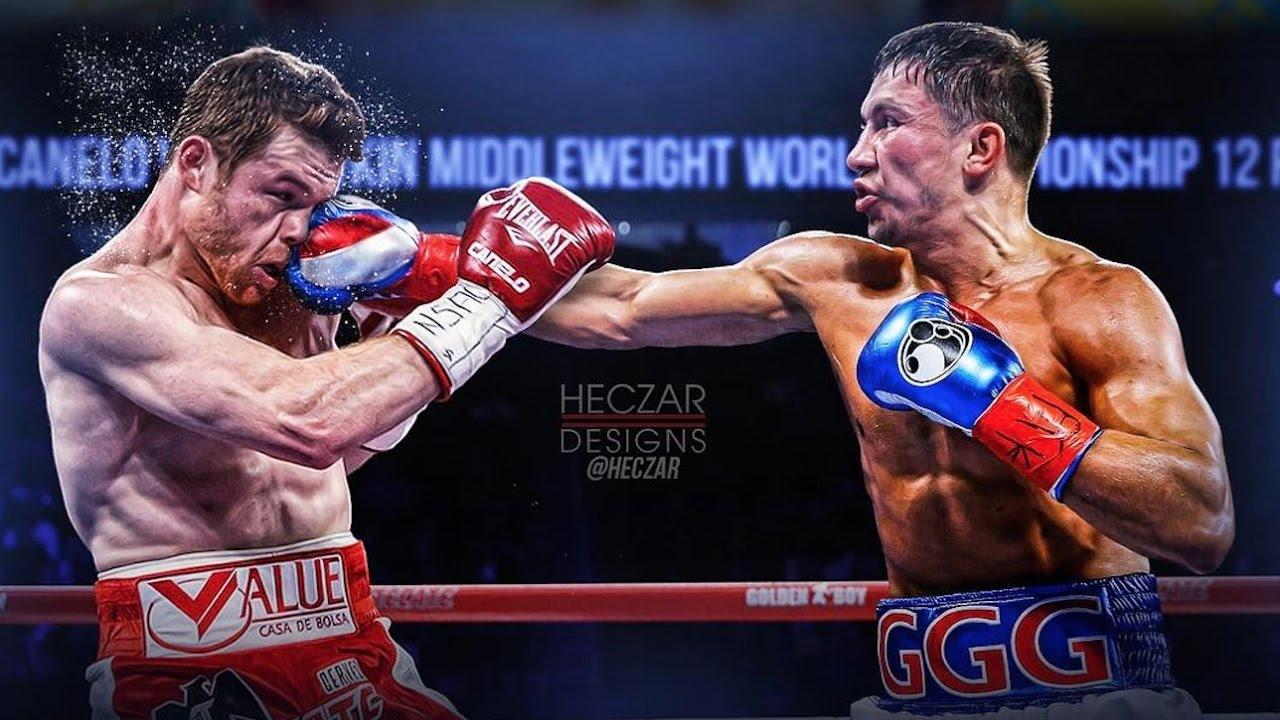 Canelo Alvarez vs Gennady Golovkin: Knockouts/Highlights | Doovi