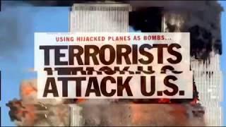 9/11 in Kabul, Bagdad, Riyad, Teheran geplant?? 3000 Architekten u. Ingenieure fordern Untersuchung!