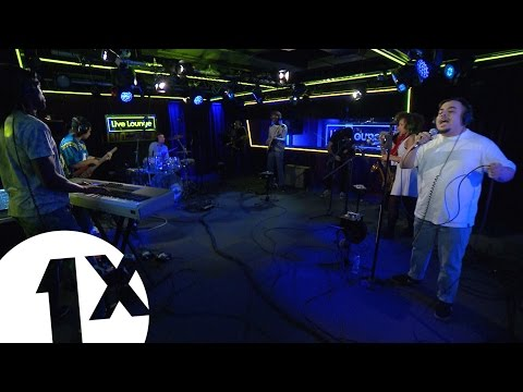 Kiko Bun covers WSTRN's IN2 in the 1Xtra Live Lounge