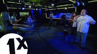 Kiko Bun covers WSTRN's IN2 in the 1Xtra Live Lounge