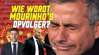 MOURINHO ONTSLAGEN: 'Manchester United Is de Laatste Jaren Slaapverwekkend!'
