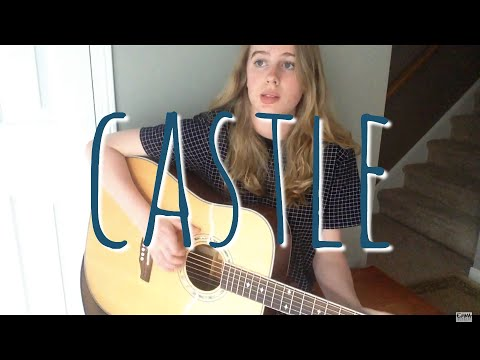 Castle - Halsey (cover by Emma Beckett)