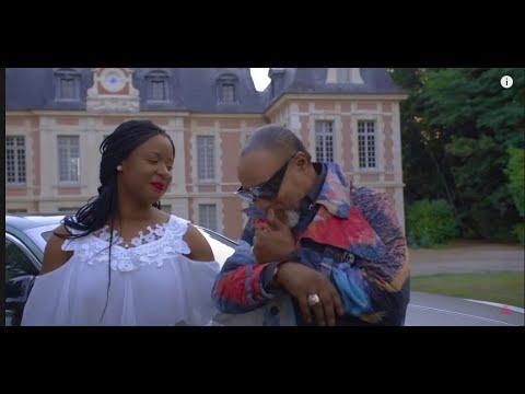 Koffi Olomide - Mon Amour feat. Charlotte Dipanda (Clip Officiel)