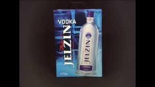 Водка Борис Ельцин 3л (Boris Jelzin 3L)(Элитная французская водка Борис Ельцин в тетрпаке 3л. В технологии изготовления этой водки используется..., 2014-12-07T22:17:23.000Z)
