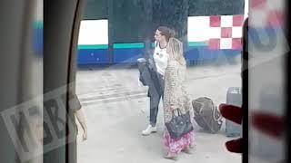 Женщины подрались на борту авиакомпании Россия в Мексике
