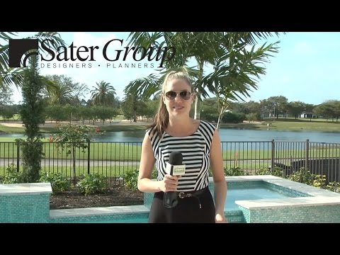 The Sater Group New Home