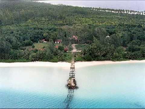 Diego Garcia tour 1975