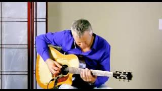 Скачать Tommy Emmanuel Moon River Guitar Lesson