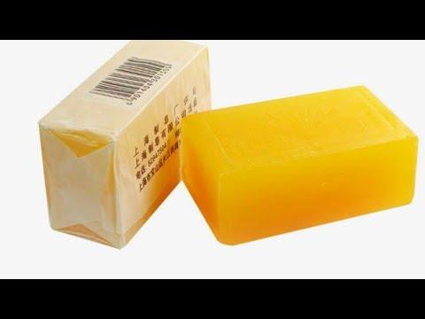 طريقة عمل صابون من الزيت المستعمل