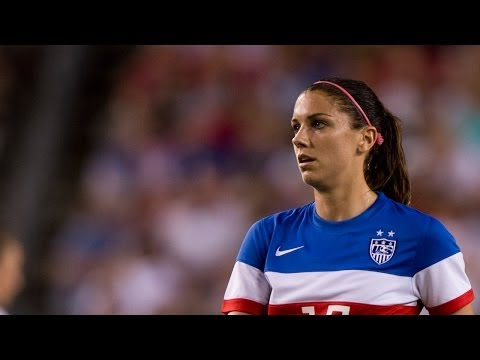 WNT vs. France: Full Match - June 19, 2014