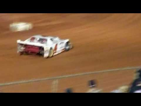 Wally Fowler HotLaps Modoc Speedway 12/2/2016