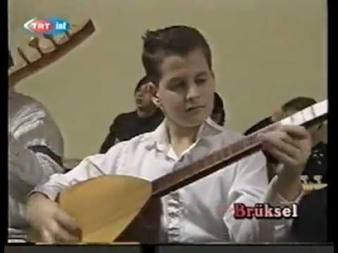 Music Club - Beringen - Belçika - İsmail Erdoğdu - Saz - Bağlama Dersleri Hacası