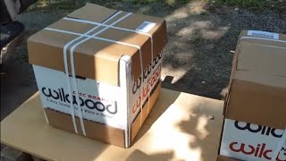 Wilwood 140-12271-DR Brake Kit