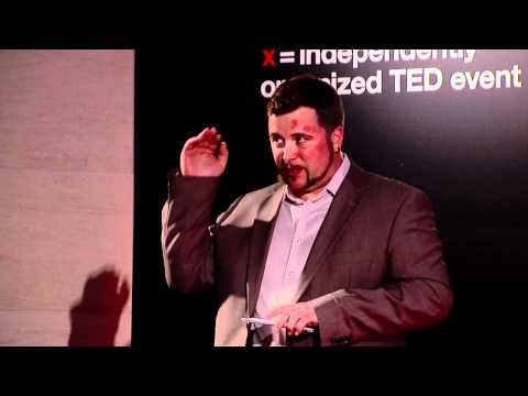 Designing Failure?: Philippe Schlesser at TEDxLuxembourgCity