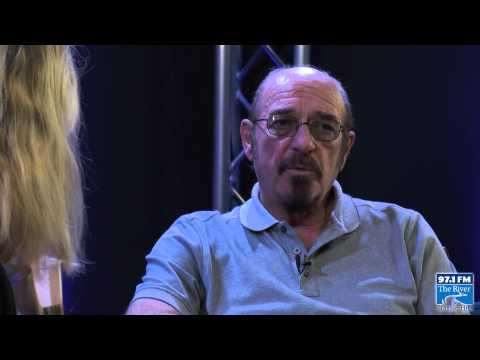 Interview with Ian Anderson Part 1