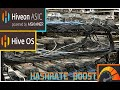 Gambar cover HIVEON ASIC | CONTROL ASICS W/ HIVEOS | POWERED BY MSKMINER | HASHRATE BOOST