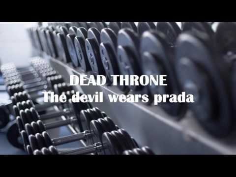AGGRESSIVE METAL SONGS FOR HEAVY WORKOUT