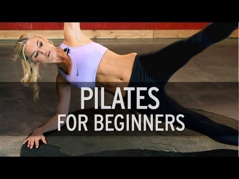 Basic Yoga and Pilates Exercises