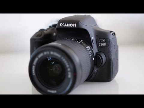 Canon T5i vs Canon T6i - Which DSLR should you choose?