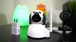 Video Baby Monitor for Under $50?