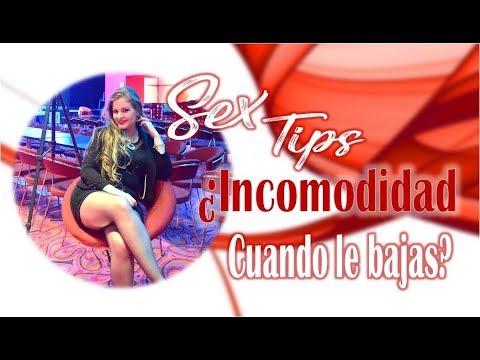 Sex Tips 1  - Evita una molestia en el Sex0 Oral - Lina Betancurt Asesora Sexual thumbnail