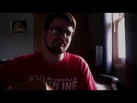 """""""Have You Ever Seen The Rain"""" (CCR Cover) -Zach Jacobson"""