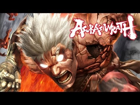 Der Anbruch einer neuen Dämmerung - Asura's Wrath #1