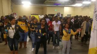 "11.4.16 - ""ANΩ Founders Weekend 2016"" - Wobble"
