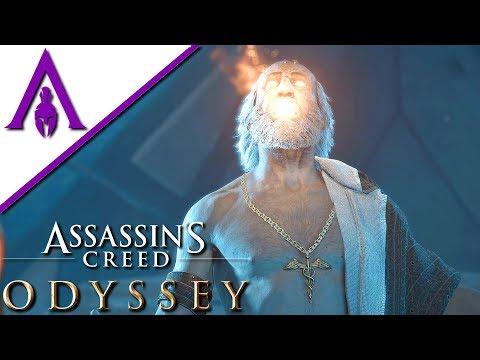 Assassin's Creed Odyssey #169 - Atlantis versiegeln - Let's Play Deutsch thumbnail