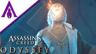 Assassin's Creed Odyssey #169 - Atlantis versiegeln - Let's Play Deutsch